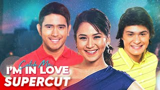 Catch Me, I'm in Love' | Sarah Geronimo, Gerald Anderson, Matteo Guidicelli | Supercut