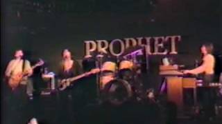 "Prophet ""That Girl Could Sing"""