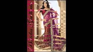 Zarine Khan Saree 2013 Thumbnail