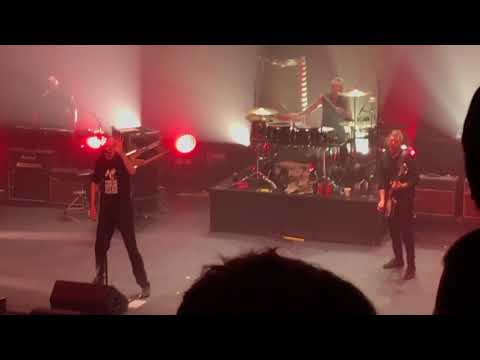 Midnight Oil NYC Power and Passion August 2017 (1)