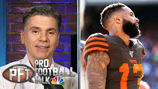 PFT Draft: NFL players we'd like to see traded before deadline | Pro Football Talk | NBC Sports