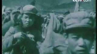 毛澤東點將粟裕武力解放台灣卻被朝鮮戰爭打斷