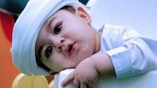 MENGGEMASKAN!! Kompilasi Video aksi LUCU BAYI MUSLIM | Cute Muslim Baby