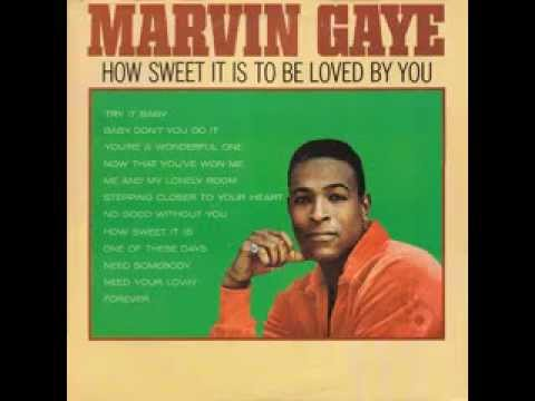 Marvin Gaye - Forever