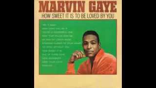 Watch Marvin Gaye Forever video