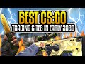 BEST CS:GO TRADING SITES IN EARLY 2020!