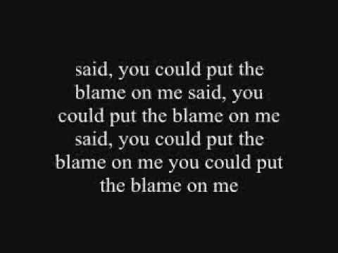 Akon - Me Myself & I Lyrics - elyricsworld.com
