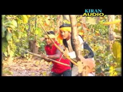 Nagpuri Song - Mama Ho Bhagna    Nagpuri Video Album : NAWA-NAWA GUIYA