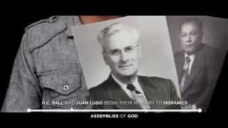 100 YEARS ASSEMBLIES OF GOD VIDEO