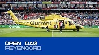 COMPILATIE | Open Dag Feyenoord