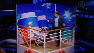 """Анонс программы """"Один в один! Лучшее"""", эфир от 02.06.2013"""