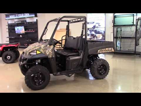 2019 Polaris Industries RANGER 570  - New Side X Side For Sale - Niles, Ohio