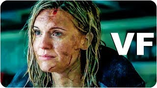HURRICANE Bande Annonce VF (2018)
