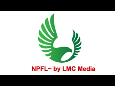 NPFL 2014/2015 Season Review. Part 1 of 3