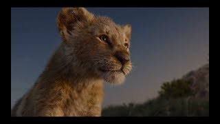 The Lion King (2019) - Official® Trailer [HD]