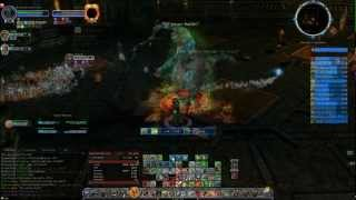 Orthanc T1 3maned with Loremaster Captain and Guradian