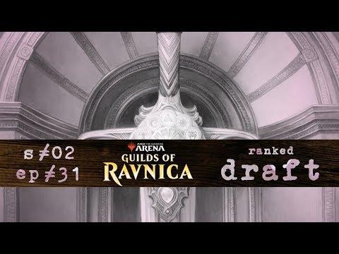 radio Kyoto s02 ep31 | Guilds of Ravnica Draft | MTG Arena