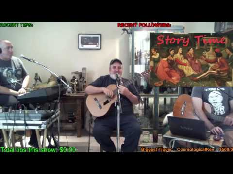 Lloyd Family Jam on Twitch.tv