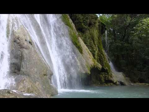 batlag falls - tanay, rizal, ph