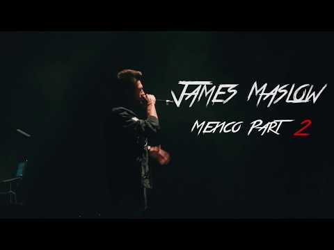 James Maslow- On the Road Mexico City Part 2