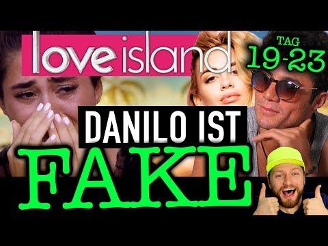 Love Island 2019: Die GANZE WAHRHEIT: Dijana, Melissa & Danilo! Ricardas Freund-LÜGE?