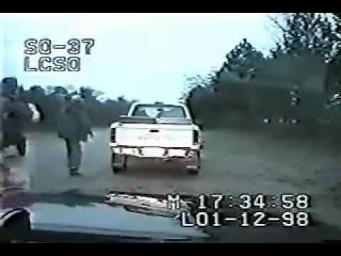 Police Shootout - Deputy Kyle Dinkheller - Laurens County, GA