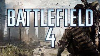 'RAPGAMEOBZOR 2' - Battlefield 4 [23 выпуск]