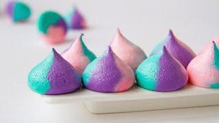 Рецепт безе и где купить формы для тортов | Vinogradinka