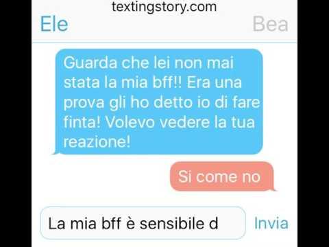 Chat Eletrice (Beatrice  & Eleonora  )