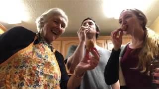 Family Recipe: Croquetas de la Abuela