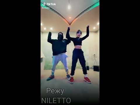 NILETTO снимает TIK TOK подборка лучших видео