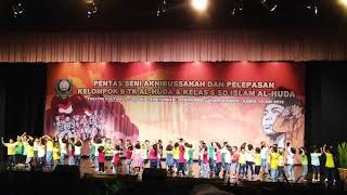 Video Akhirussanah TK Al Huda Bekasi 2018 download MP3, 3GP, MP4, WEBM, AVI, FLV Mei 2018