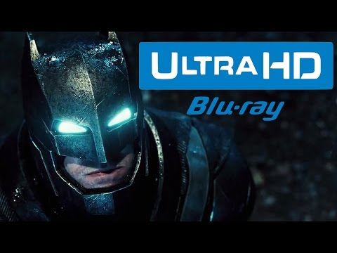 ULTRA HD BLUE RAY VIDEO QUALITY 2016 What You Need to Know About It