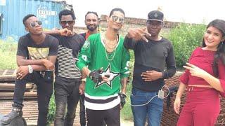 Gopi Longia  with ( Nigro ) full video new punjabi song 2020