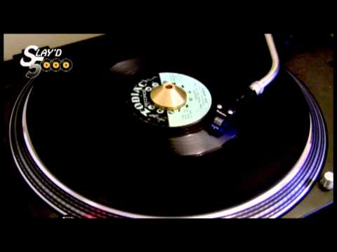Ruby Andrews - Casanova (Your Playing Days Are Over) (Slayd5000)