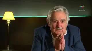 José Mujica, Entrevistado por Adela Micha