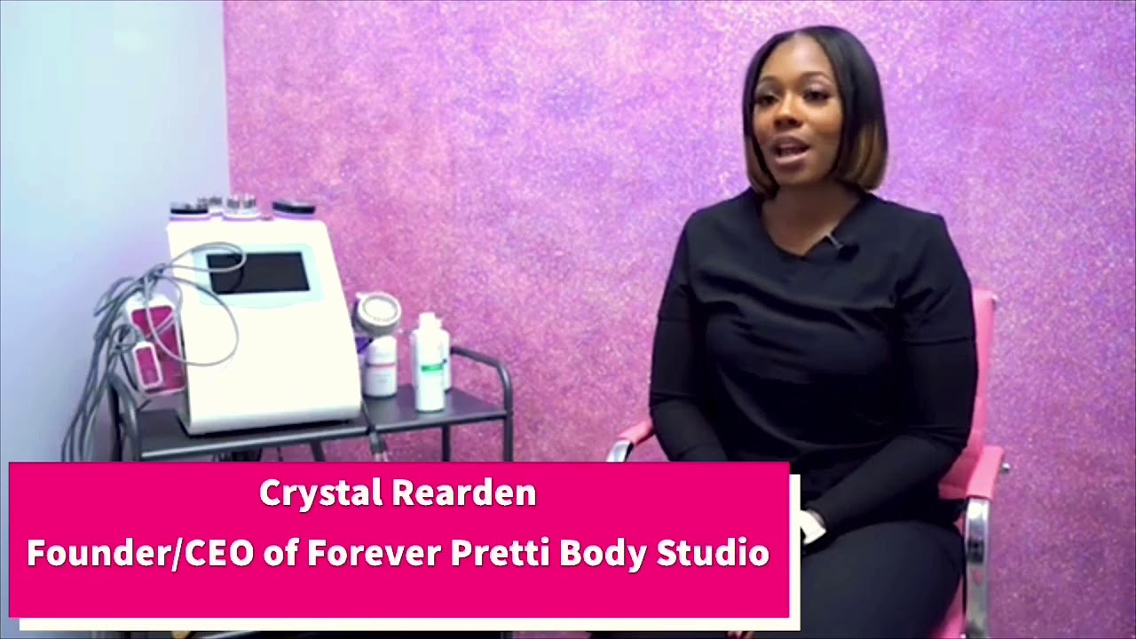 Promo Video | Forever Pretty Body Studio