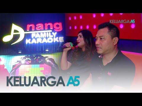 Keluarga A5: Anang Family Karaoke - Episode 56