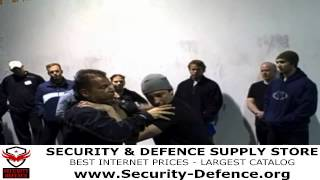 Choke Hold Defence Part 2 - Self-Defence Training Video