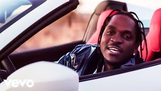 Pusha T If You Know You Know Official Music Video