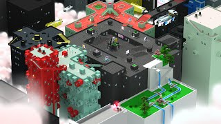 Tokyo 42: Early Alpha Playthrough