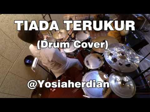 Tiada Terukur - Welyar Kauntu ( drum cover )