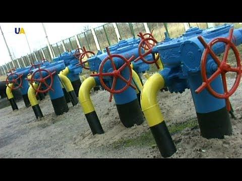 Суточное потребление газа в Украине удалось сократить на 14%