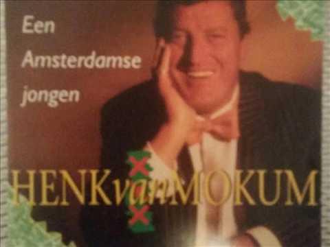 Henk van Mokum Een Amsterdamse jongen