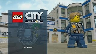 LEGO City Undercover (Switch) Review (Video Game Video Review)