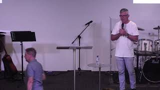Ps Paul Butler - The Secret Battles