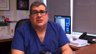 'Awake TAVI' Facts with Dr. Eric Horlick, Cardiologist.Peter Munk Cardiac Centre