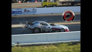 "CLASSIC DRAG FILES: 2011 IHRA Rocky Mountain Nationals ""BIG JIM CAM"" Part 3 - June 26, 2011"