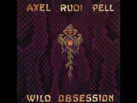 """AXEL RUDI PELL """" Broken Heart """""""