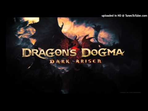 Dragon's Dogma Thematic Mod Eternal Return Version